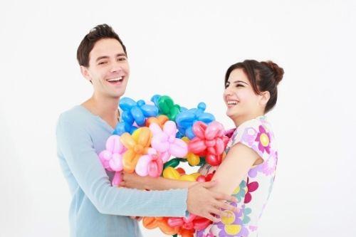 Balloon Sculpting Home Kit - DIY Creative Kits Singapore