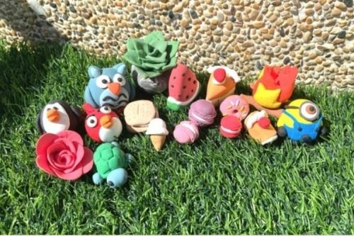 Clay Making Home Kit - DIY Creative Kits Singapore