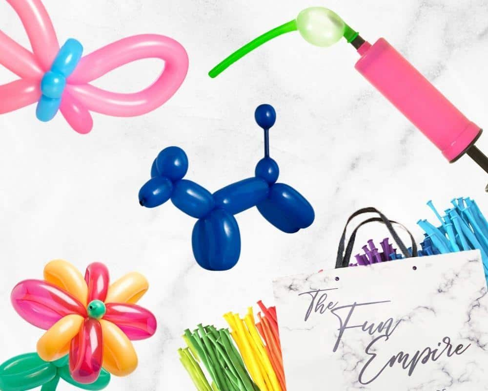 Things To Do In Singapore This Weekend  - balloon sculpting workshop