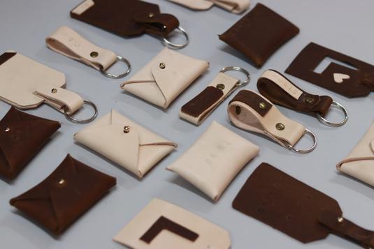 Leather Craft Workshop Singapore - Leather Craft Singapore