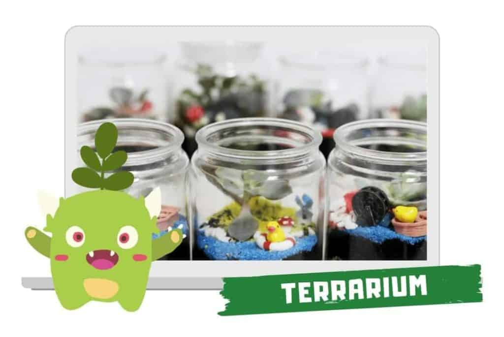 Things To Do In Singapore This Weekend  - virtual terrarium